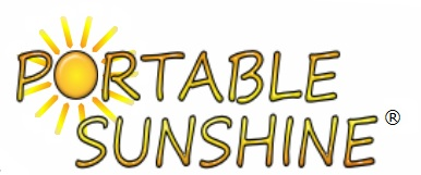 Portable Sunshine Total Sense Therapy